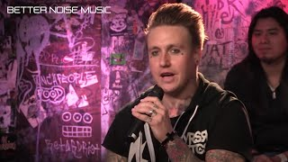 Download Papa Roach - Scars (Live Acoustic @ YouTube Space New York) Video