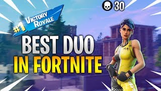 Download Best duo in fortnite... | 30 KILL DUO CUP W/ MYTH Video