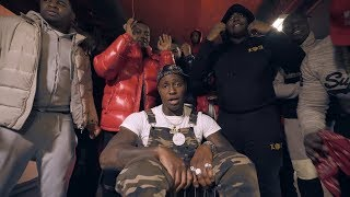 Download No Stressin - Phresher x Horse x Kocky Ka x Man-Man2Turnt ( OFFICIAL MUSIC VIDEO ) Video