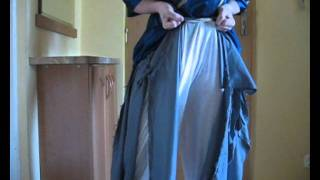 Download How to make your baggies more baggy ....rip them ! Video