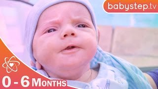 Download Parenting Tips for Newborns and Infants | Good Parenting Videos by Babystep.tv Video