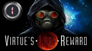 Download WELCOME BACK - Let's Play - Zero Escape: Virtue's Last Reward - 1 Video