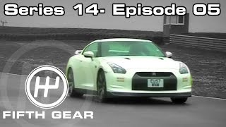 Download Fifth Gear: Series 14 Episode 5 Video