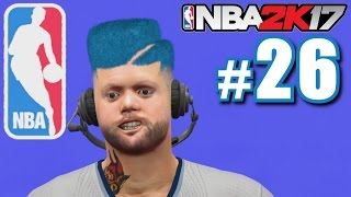 Download MY FIRST 50-POINT GAME! | NBA 2K17 | MyCareer #26 Video