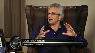 Download Mastering Engineer Jonathan Wyner - Pensado's Place #298 Video
