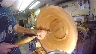 Download Pappy Van Winkle Wood Bowl: Segmented Woodturning #99 Video