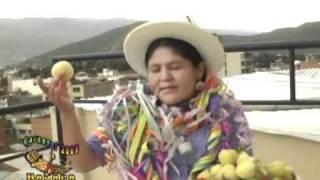 Download juana alvarez chicha de durazno Video