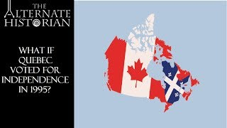 Download What If Quebec Voted For Independence in 1995? Video