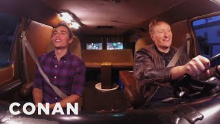 Download Dave Franco & Conan Join Tinder Video