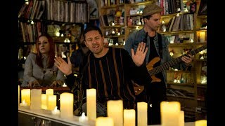 Download Rhye: NPR Music Tiny Desk Concert Video