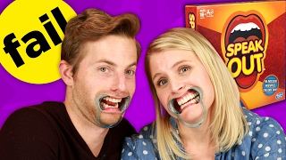Download Couples Play The Mouthpiece Game • Ship It Video