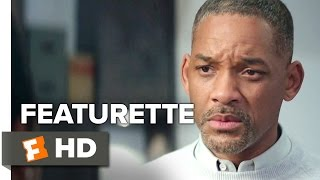 Download Collateral Beauty Featurette - Letters to Love, Time, Death (2016) - Will Smith Movie Video