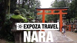Download Nara (Japan) Vacation Travel Video Guide Video