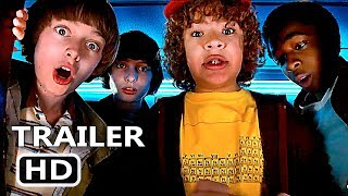 Download Stranger Things SEASON 2 Official FINAL Trailer Video
