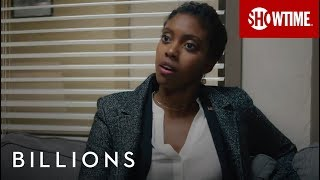 Download 'Why Isn't Lawrence Boyd In Prison?' Ep. 5 Official Clip | Billions | Season 3 Video