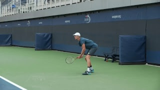 Download LIVE US Open Tennis 2017: Kevin Anderson Practice Video