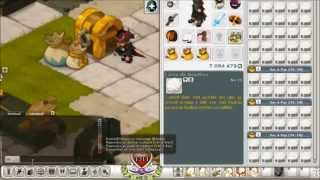 Download [WAKFU] JTEX MACHINE FARM #1 ! 600.000 Laines de Bouftou ! Video