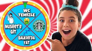 Download Çark Bir Günümü Yönetiyor - Eğlenceli Video Video