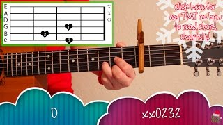 Download ″Last Christmas″ - Taylor Swift EASY Guitar Tutorial/Chords Video