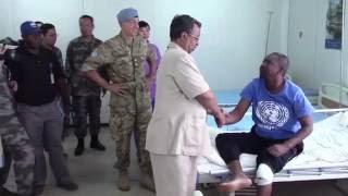 Download UNIFEED: MALI / ANNADIF GAO PEACEKEEPERS Video