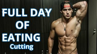 Download Full Day of Eating - Cutting Diet Marc Fitt | RawSeries 09 Video