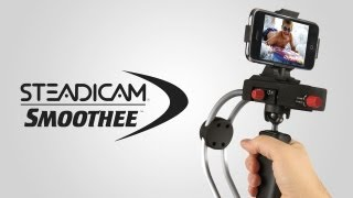 Download Review: Steadicam Smoothee for iPhone 4/4S Video