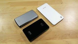 Download Tres cargadores portátiles recomendados Video