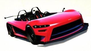 Download GTA 5 NEW DLC CAR ″HIJAK RUSTON″ SPENDING SPREE & CUSTOMIZATIONS! (GTA 5 DLC) Video