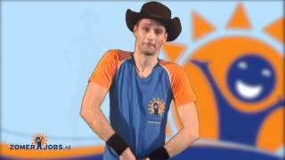 Download Zomerjobs - Johnny Le Cowboy Video