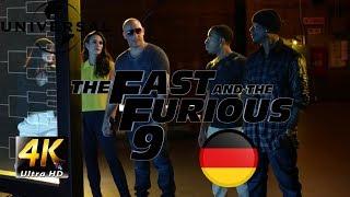 Download FAST AND FURIOUS 9 TRAILER (2020) GERMAN/DEUTSCH FAN MADE 4k Video
