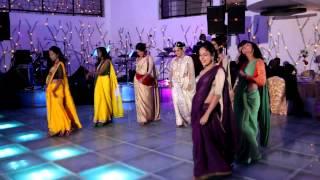 Download Sisters wedding dance.. (sri Lanka) Video