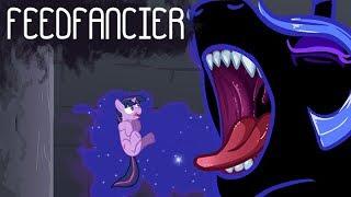 Download 2D Pony Fan-Animation: Twilight's Nightmare Video