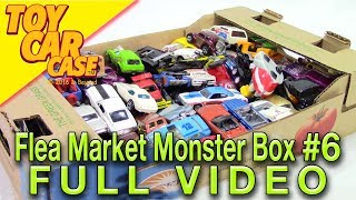 Download Full Video Flea Market Monster Box Full #6 Video