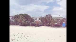 Download Beach - Nea Moudania , Greece Video