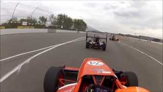 Download Illini Motorsports: 2013 Michigan FSAE Endurance, University of Illinois Video