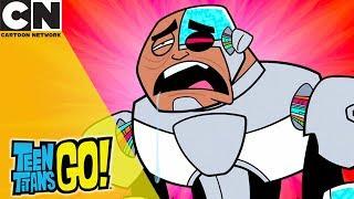 Download Teen Titans Go!   Sleep Fighting   Cartoon Network Video