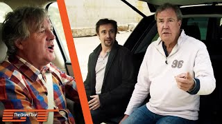 Download The Grand Tour: James's Rally Stage Video