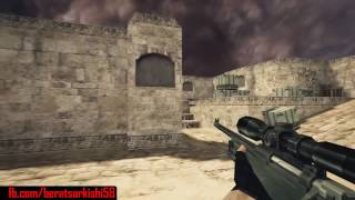 Download CS1.6 : TOP 20 AWP FRAGS/PLAYS Video