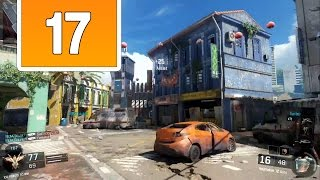 Download BLACK OPS 3 - ROAD To PRESTIGE MASTER #17 (BO3 PS4 Live Multiplayer Gameplay) Video