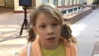 Download 6th-grader starts petition to end rape kit testing backlog Video