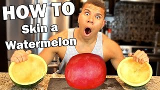 Download SUPER EASY WATERMELON TRICK!! (TRY THIS AT HOME) Video