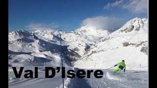 Download Val D'Isere   2018 ski Video