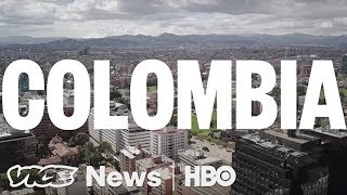 Download Inside FARC's Political Future (HBO) Video