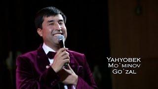 Download Yahyobek Mo`minov - Go'zal | Яхёбек Муминов - Гузал Video