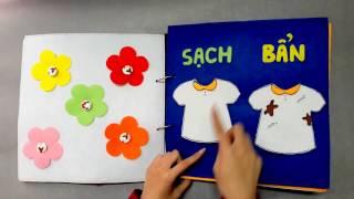 Download Sách size to cho các bé mầm non hcm Video