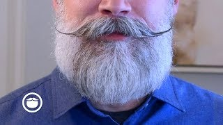 Download How to Style an English Mustache Video