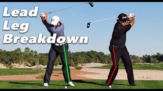Download Left Knee Movement in Golf Swing for TWICE the Consistency! Video