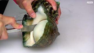 Download Seafood in Okinawa - Street Food in Japan Video