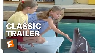 Download Flipper's New Adventure (1964) Official Trailer - Luke Halpin, Pamela Franklin Movie HD Video
