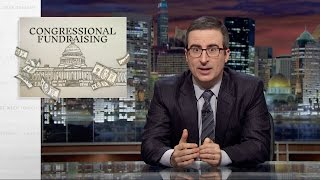 Download Congressional Fundraising: Last Week Tonight with John Oliver (HBO) Video